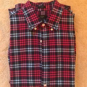 Men's shirt by JCrew